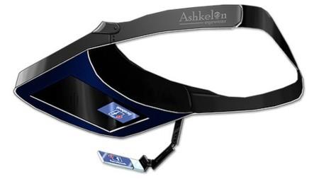 Ashkelon Visor quiere utilizar tu móvil para crear un sucedáneo de Google Glass por 20 dólares
