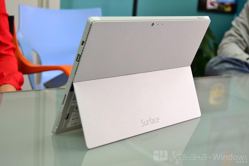 Foto de Surface Pro 3 - Primeras impresiones (14/22)
