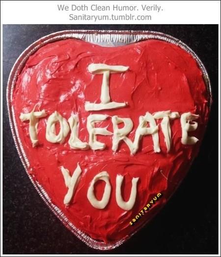 Querrás dejarle: las recetas más horrendas de San Valentín