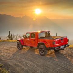 Foto 32 de 51 de la galería jeep-gladiator-2020 en Motorpasión México