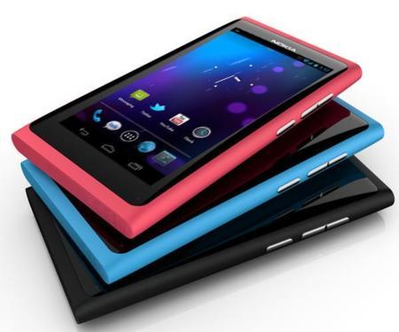 Nokia Android Microsoft