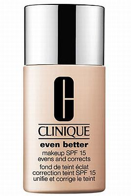 Mi experiencia con el maquillaje Even Better de Clinique