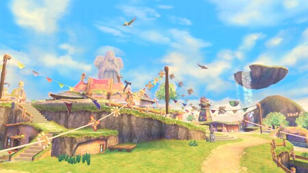 Zelda Skyward Sword Hd 03