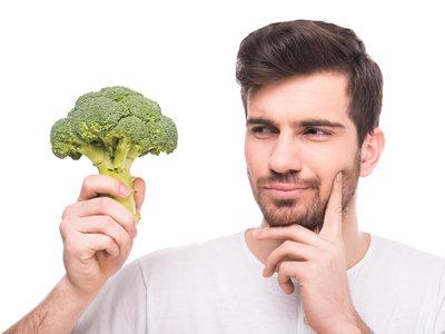 Las nueve frutas, verduras y hortalizas con más proteínas que pueden ayudarte a perder peso