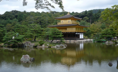 Kyoto, la antigua capital de Japón, va a tener su propia Apple Store