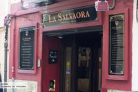 Restaurante La Salvaora, una taberna española con un giro moderno en Valencia