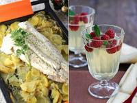 Menús de Nochevieja para celíacos e intolerantes a la lactosa