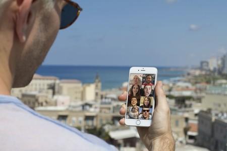 El próximo gran proyecto de Facebook es una aplicación de videollamadas grupales para conectar amigos y familiares