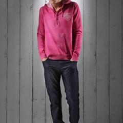 Foto 14 de 23 de la galería lookbook-primaveral-love-moschino-men-primavera-verano-2011 en Trendencias Hombre