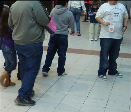 Ya se tiene en cuenta la importancia de la nutrición en la prevención del sobrepeso y la obesidad