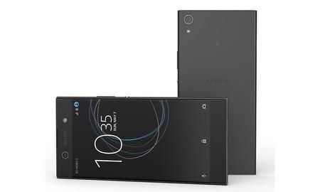Amazon nos deja hoy todos los colores del Sony Xperia XA1 Ultra de nuevo por 179 euros
