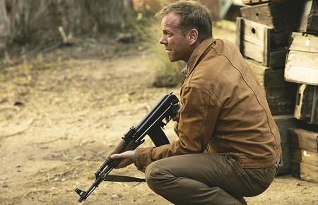 Jack Bauer, el héroe solitario