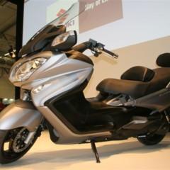 Foto 37 de 38 de la galería suzuki-burgman-650-2012 en Motorpasion Moto