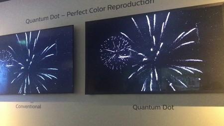 """Philips también fabricará un televisor con tecnología """"quantum dot"""" que llegará a final de año"""