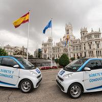 ¿Es el car sharing el futuro de la automoción? Las cifras de Car2go parecen indicar que sí