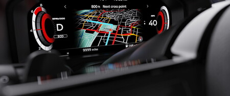 Nissan X-Trail teaser