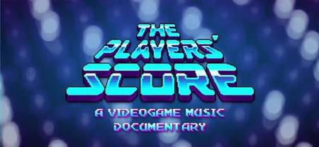 VCONCERT2014 será parte del documental The Players Score: A Videogame Music Documentary