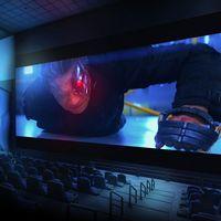 Bigscreen y Paramount Pictures comienzan a distribuir en streaming películas en formato de realidad virtual