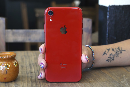 Iphone Xr Review 15
