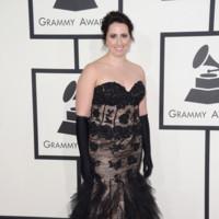Stephanie Rosenberg Grammy 2014