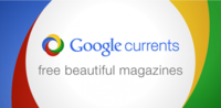 Google lanza las revistas digitales de Google Currents en España