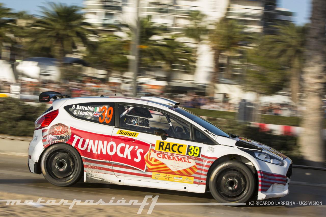 Foto de WRC - Rally de Catalunya 2014 (162/370)