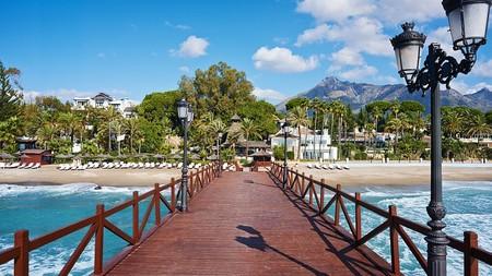 Marbella Club Hotel Marbella