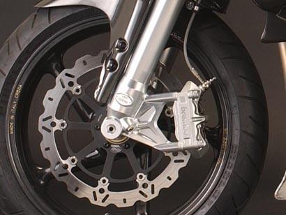 VUN wheel