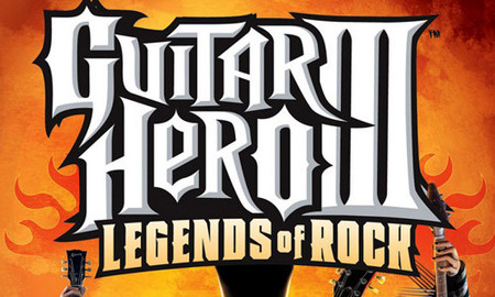 Nuevos packs para 'Guitar Hero III: Legends of Rock'