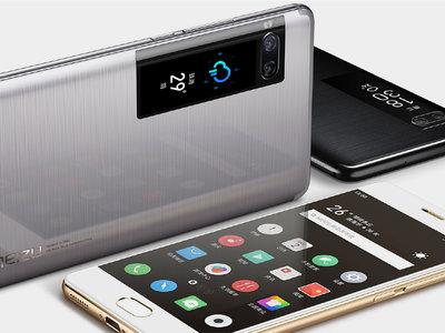 Del Kyocera Echo al ZTE Axon M: nueve formas de entender el concepto de pantalla doble en móviles