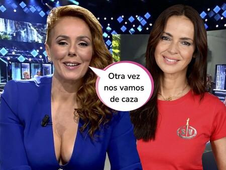 """Olga Moreno le planta cara a Rocío Carrasco en 'Supervivientes': """"Tenemos la verdad, tenemos pruebas y tenemos a esos niños que lo han padecido"""""""