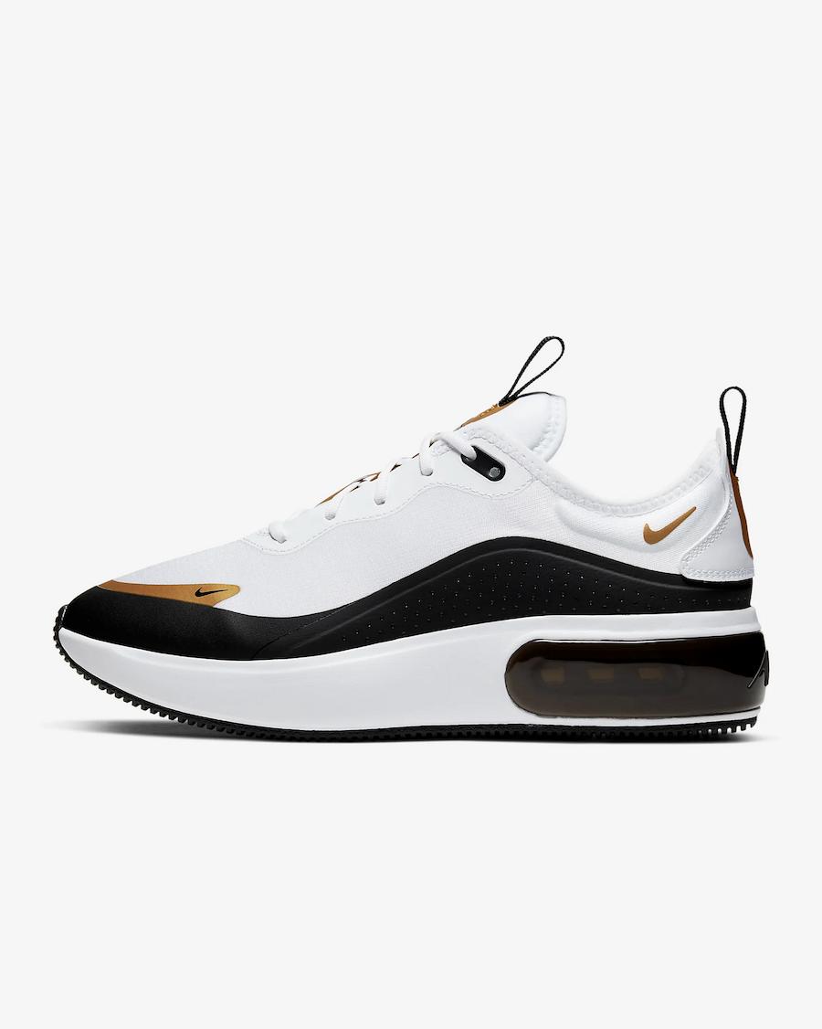 Nike Air Max Dia Icon Clash