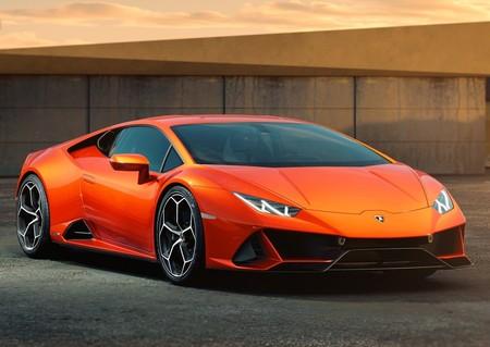 El Auto Show de Ginebra continúa desinflándose, Lamborghini no estará presente