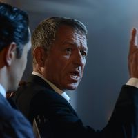 El creador de 'Gotham' prepara una serie sobre Alfred, el mayordomo de Batman