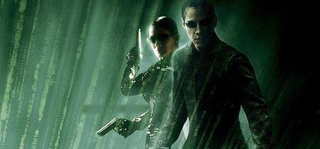 The Matrix se actualiza: segunda y tercera entrega contarán con soporte para Dolby Vision y Dolby Atmos