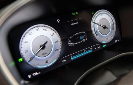 Hyundai Santa Fe 2021