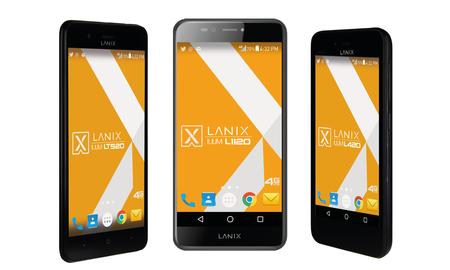 El Lanix Ilium L1120 ya está en Colombia: este es su precio y disponibilidad