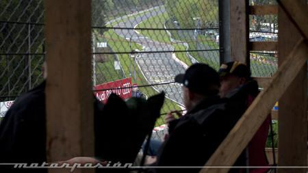 Capricorn Group compra el circuito de Nürburgring