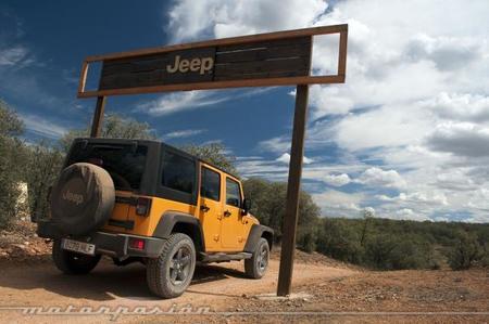 Jeep bate su récord de ventas en 2012