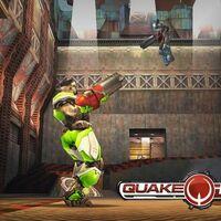 E3 2008: Tráiler de 'Quake Live'