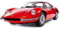 Marchionne quiere revivir el Ferrari Dino