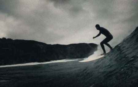 Este corto dedicado al surf demuestra que con un móvil se pueden grabar vídeos muy conseguidos