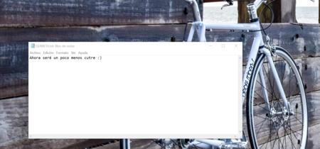 Mejorando lo básico, Microsoft actualizará el bloc de notas por primera vez en años con la próxima versión de Windows 10