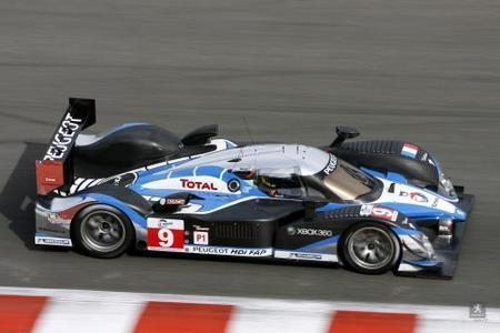 Previo 24 horas de Le Mans 2009: los equipos LMP1