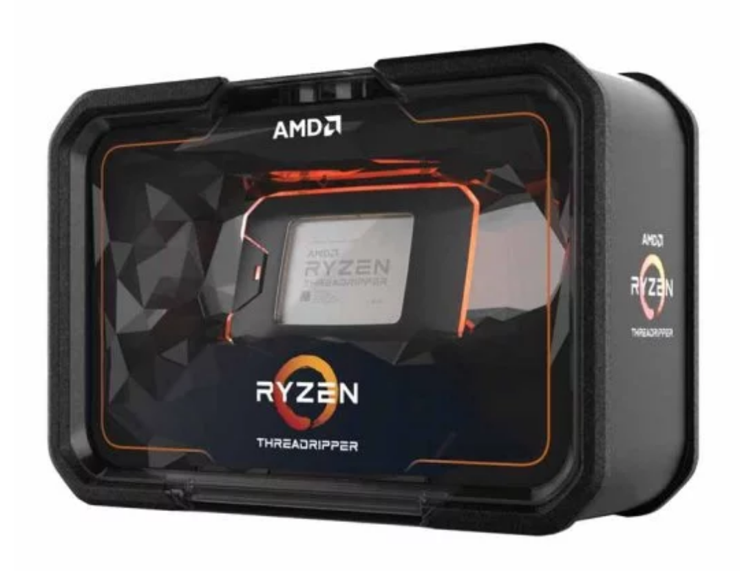 AMD Ryzen Threadripper 2920X 3.5GHz