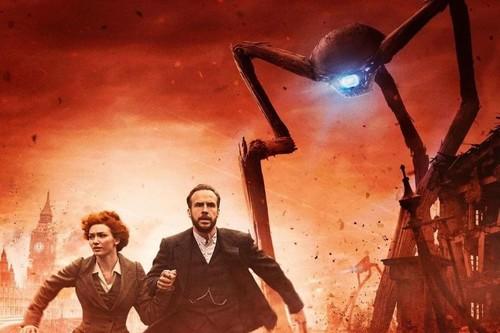 'La guerra de los mundos': una impresionante adaptación del clásico de H.G. Wells bajo la tormenta del Brexit