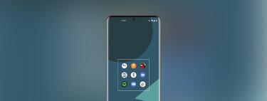 Este launcher es minimalista, evita distracciones y es perfecto para personalizar tu Android