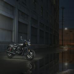 Foto 28 de 32 de la galería harley-davidson-street-rod-2017 en Motorpasion Moto
