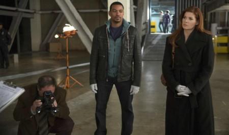 'The mysteries of Laura', 'The night shift' y 'Undateable' seguirán una temporada más en NBC