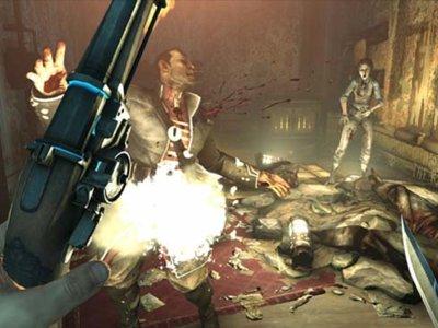 Dishonored regresa con la Definitive Edition que ya se puede jugar en PS4 y Xbox One